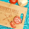 58% Off a Personalized Cutting Board