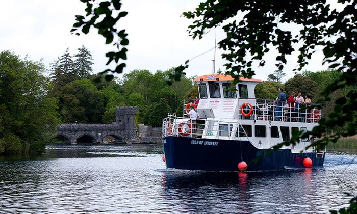 Ashford castle groupon