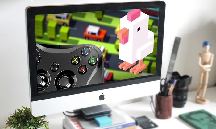 Game Design Course School Of Game Design Groupon - Game design courses