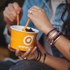 40% Off at Orange Leaf Frozen Yogurt