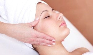 M.A Medical Group Dermatology & Aesthetics: One or Three 45-Minute Facials at M.A Medical Group Dermatology & Aesthetics (Up to 59% Off)