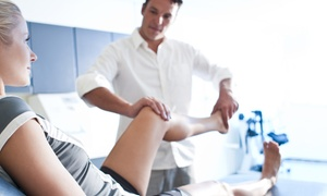 Natural Health and Wellness Chiropractic, LLC: Chiropractic Packages at Natural Health and Wellness Chiropractic LLC (Up to 84% Off). Two Options Available.