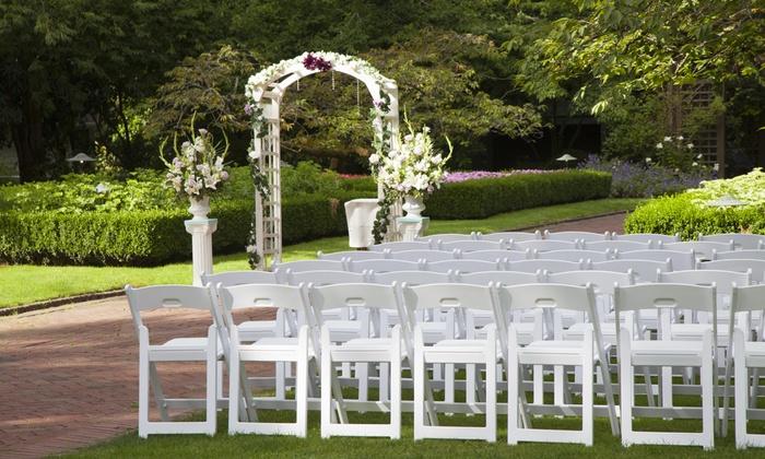 Divine Divaz Weddings - Phoenix: $549 for $999 Worth of Wedding-Planning Services — Divine DivAZ Weddings