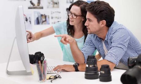 Hasta 6 cursos online de fotografía a elegir entre 6 herramientas diferentes con El Profesor Online