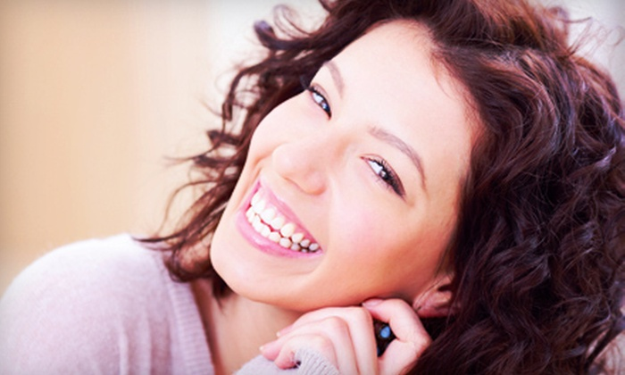 Teeth Tamers Dental Care - New York City: $119 for a Zoom! Teeth-Whitening Treatment at Teeth Tamers Dental Care in Forest Hills ($600 Value)