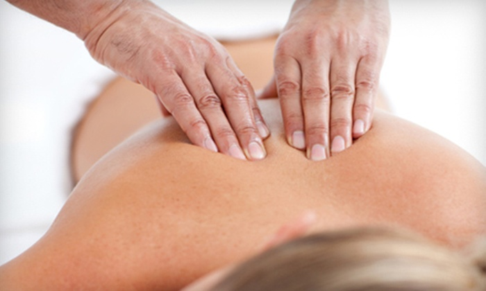 Delaware Chiropractic - Newark: Chiropractic Package with Massage at Delaware Chiropractic (Up to 88% Off). Three Options Available.