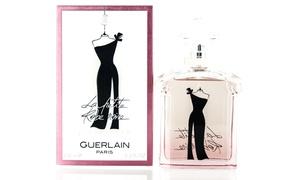 Guerlain La Petite Robe Noire Couture Eau de Parfum for Women at La Petite Robe Noire Couture/Guerlain Edp Spray 3.3 Fl. Oz., plus 6.0% Cash Back from Ebates.