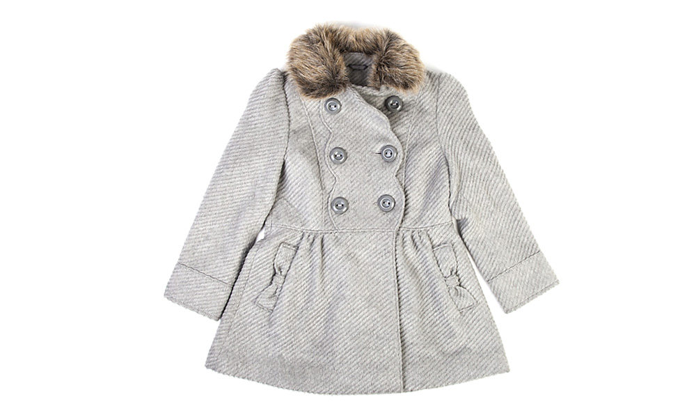 Girls' Coat | Groupon Goods