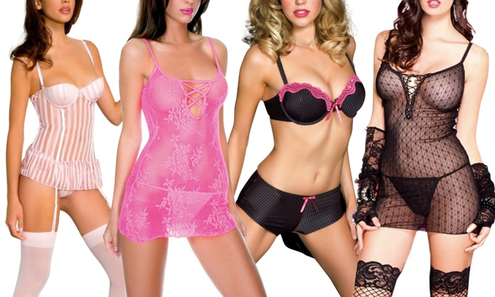 Spicy Lingerie – The Biggest Online Lingerie Store