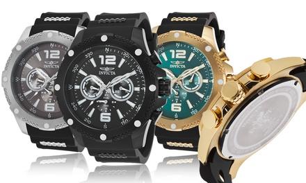 Invicta I Force Men's Swiss Watch