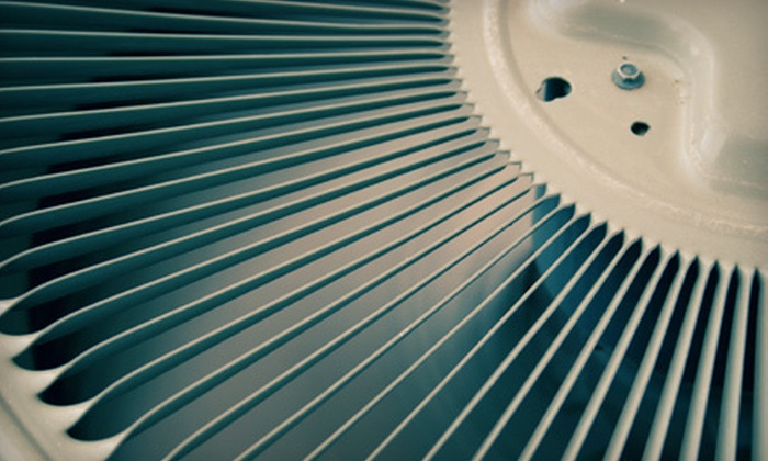 Hardin Service Group - Mesa: $24 for an 18-Point Air-Conditioner Tune-Up from Hardin Service Group ($59.95 Value)