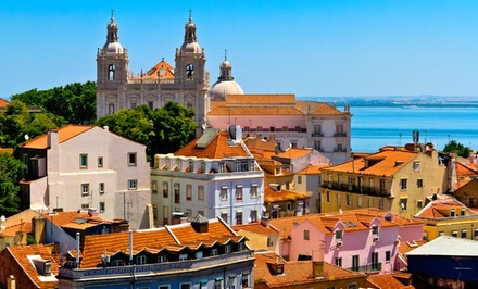12-Day Tour of Spain and Portugal with Airfare from Gate 1 Travel. Price/Person Based on Double Occupancy.