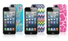 Merkury Macbeth Collection Fashion Hard-Shell Case for iPhone 5: $7.99 for a Merkury Fashion Hard-Shell Case for iPhone 5 ($19.99 List Price). Multiple Styles Available.