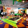 Up to 54% Off Indoor-Playground Visits