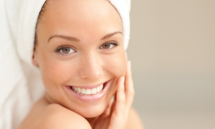 Chastain Wellness Studio - Sandy Springs: Two, Four, or Six Microdermabrasion Treatments at Chastain Wellness Studio (Up to 83% Off)