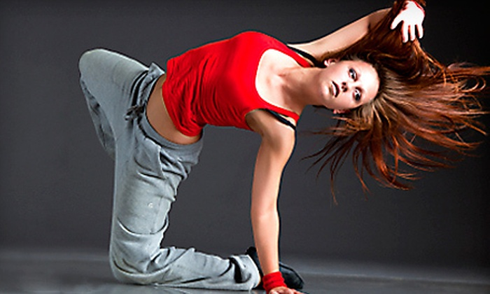 Bellan Performance Centre - Durham: $39 for One Month of Unlimited Dance and Fitness Classes at Bellan Performance Centre (Up to $125 Value)