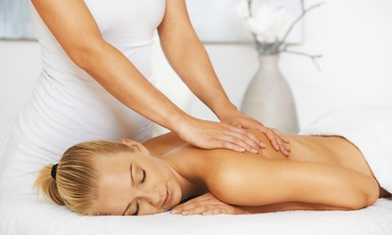 One or Two Swedish Massages at Reliable Wellness Solutions (Up to 56% Off)