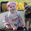Up to 92% Off Family or Children's Photo Shoot