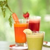 40% Off Smoothies and Juice