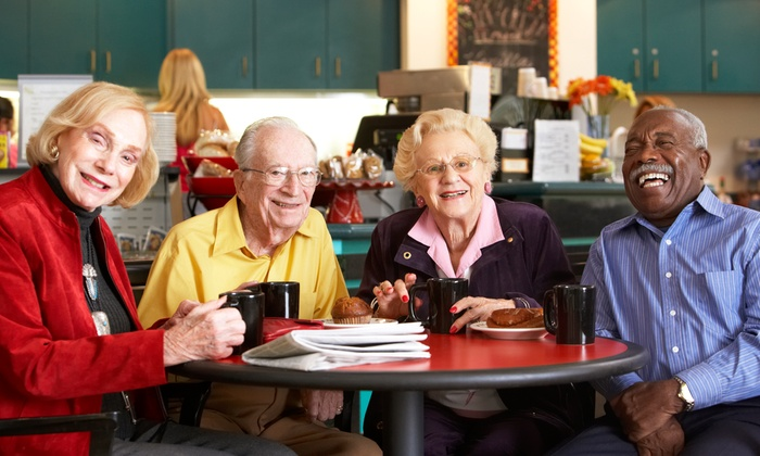 Adult day care centers and alzheimers