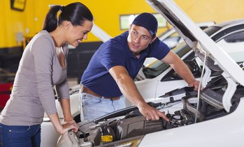 Up to 40% Off VA State Inspection at Michigan Auto and Tire