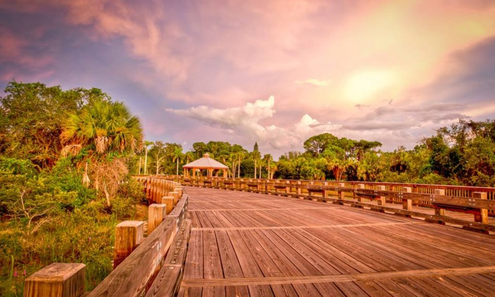 Conservancy of Southwest Florida - Naples: $85 for a Premium 50th Anniversary Membership to the Conservancy of Southwest Florida ($135 Value)