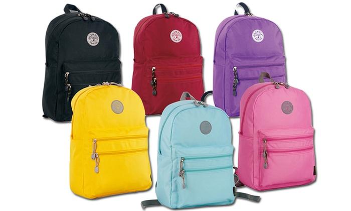 """Olympia USA Princeton 18"""" Backpack: Olympia USA Princeton 18"""" Backpack"""