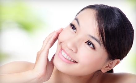 One or Two Microdermabrasion Treatments at Azure Skin Care: Spa + Medical (Up to 67% Off)