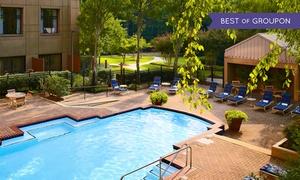 Luxury Hotel in Greater Atlanta at Sonesta Gwinnett Place Atlanta, plus 6.0% Cash Back from Ebates.