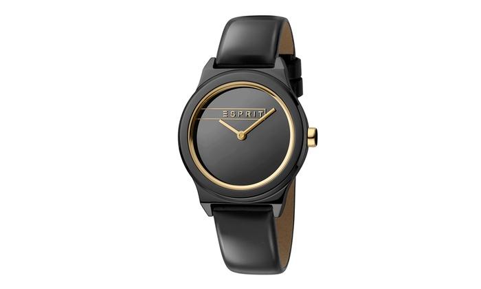Relojes Esprit para mujer | Groupon