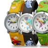 Kids' Silicone Watch