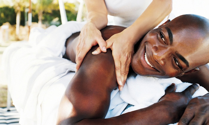 Meliae Massage Therapy - Meliae Massage Therapy: One 60-Minute Therapeutic or Sports Massage at Meliae Massage Therapy (Up to 63% Off)