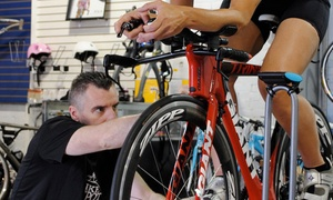 Bike Depot: Bronze Tune-Up Package at Bike Depot (51% Off)