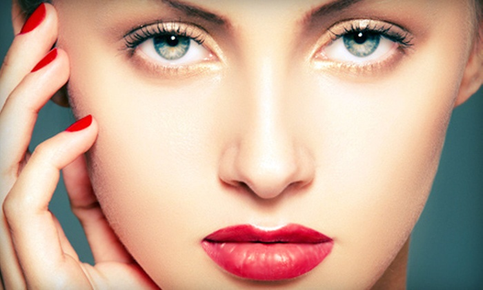 Synthesis Spa - Amherst: Three or Five Microdermabrasion Treatments at Synthesis Spa (Up to 81% Off)