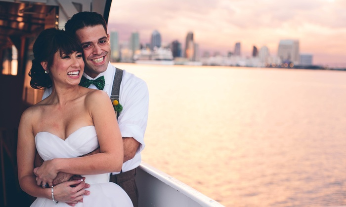 Sarah Kaggwa Photos - San Diego: Wedding-Day Photography Package with Optional Engagement Shoot from Sarah Kaggwa Photos (50% Off)