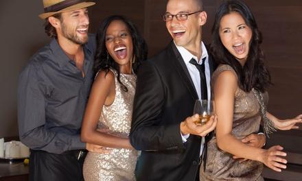 Apr s midi dansant restaurant new orl ans meyrargues for Danse de salon orleans