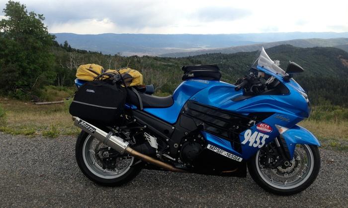 Southbay Sportbike Rentals - Santa Monica: $99 for $180 Worth of Vehicle Rental — Southbay Sportbike Rentals