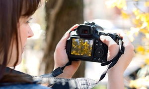 "$39 For A Beginner Dslr Class ""what"
