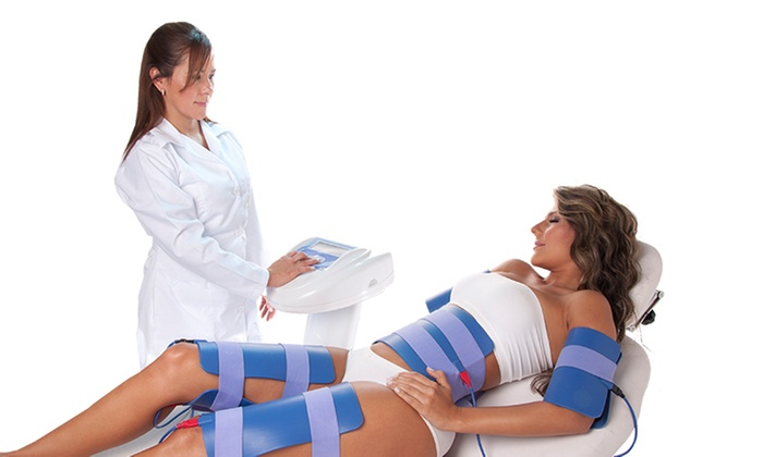Zoraida's Beauty Spa - Port Chester: Up to 70% Off Thermal Lipo sessions at Zoraida's Beauty Spa