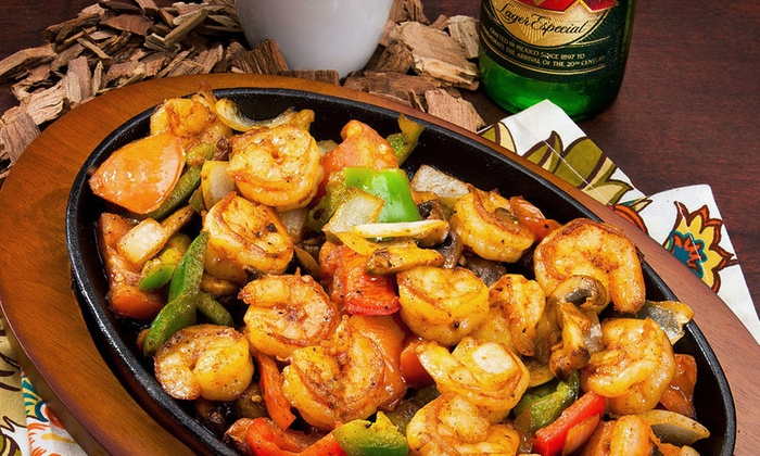 Cazadores - Milford: $11.50 for $20 Worth of Authentic Mexican Food at Cazadores
