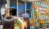 Up to 46% Off at Food Truck Festival Ontario