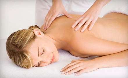 One 60-minute massage with pain consultation