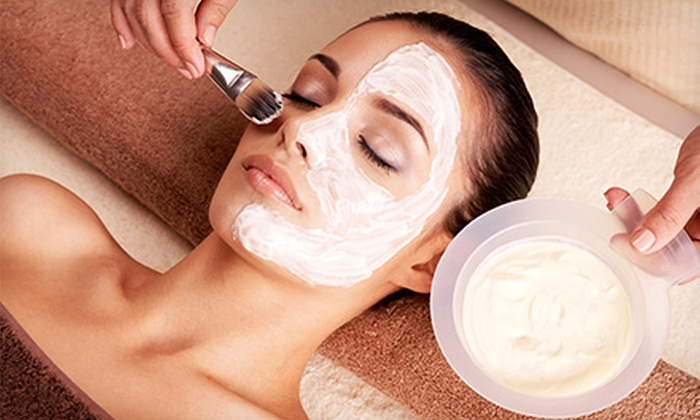 Jupiter Medical Aesthetics - Belmont: $75 for Two Organic Hydrating Facials or Glycolic Peels at Jupiter Medical Aesthetics ($150 Value)