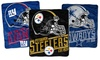 NFL Throws: NFL Throw. Multiple Teams Available. Free Shipping and Returns.