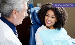 Marx Dental: $3,999 for a Complete Invisalign Package at Marx Dental ($5,700 Value)