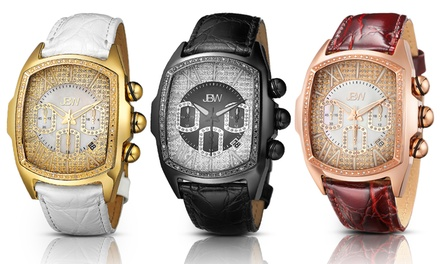 JBW Men's Caesar Diamond Watches
