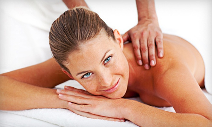 Light and Sound Spa - Fairfax: Couples Massage Lesson at Light and Sound Spa (Up to 52% Off). Three Options Available.