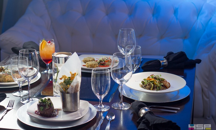 Pearl Club - Northeast Virginia Beach: Up to 45% Off New American Cuisine at The Pearl Club