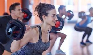 Garden Gym Saint Estève: 1 mois de cours collectifs de fitness en illimité pour 1 personne à 19,90 € au Garden Gym Saint-Estève