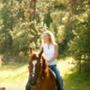 57% Off a Romantic Horseback Ride for Two